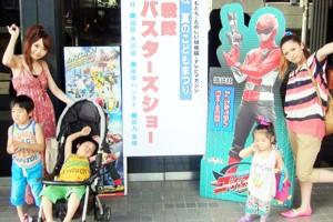 【体験レポート】親子で大興奮! おすすめのイベント『講談社 夏のこどもまつり』