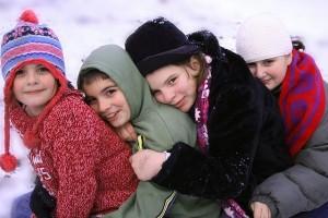 雪遊びにスノボにそり!絶対行きたい冬スポット前編