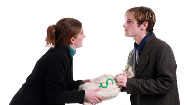 夫婦喧嘩がもたらす意外な効果♥