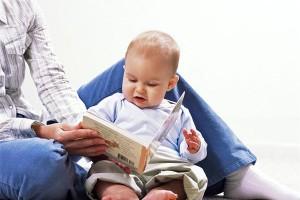 熱心なママは妊娠中から意識子どもの教育はいつから?