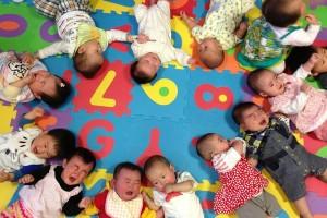 1年で生まれる赤ちゃん何人いるか知っていますか?