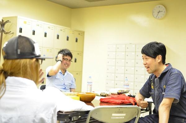 実はめっちゃ家族思い!小籔千豊さんにインタビュー