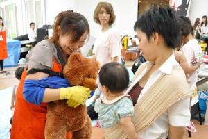 ママの全国イベント情報ママプレスで大募集!!