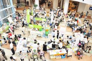7月13日千葉 柏の葉にてママまつり開催!!