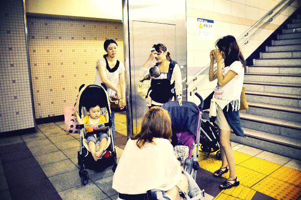 下層グループママたちの逆襲『ママカースト』最前線!!