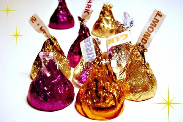『チョコ』食べさせてる?食べても虫歯にならない方法