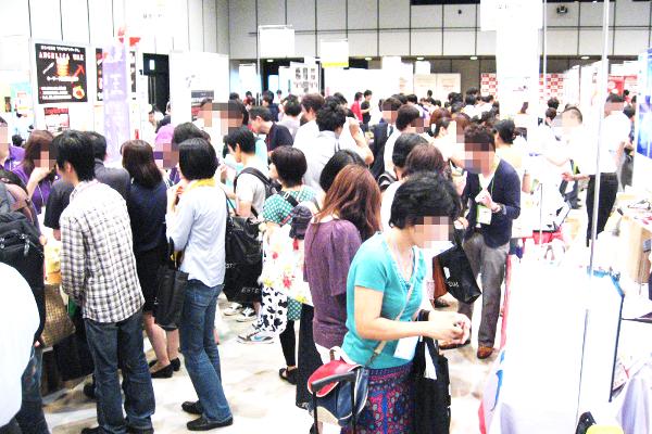 9月7日東京都★A8フェスティバル2013in渋谷ヒカリエ