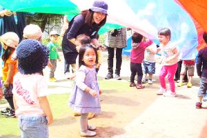 9月21日千葉県★市川市幼児教育フェア