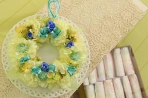 NEW!!読者プレゼント♥おむつケーキを3名様に!