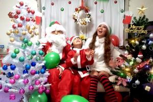 欧米に学ぶ!超絶ハッピーな家族クリスマスの過ごし方☆