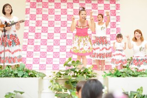 3周年記念シンポジウム&親子イベント開催!