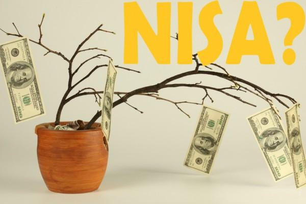 専業主婦でも投資家に!話題の『NISA』って何?