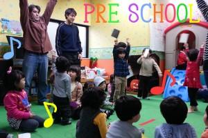 幼児期からの英語教育って?『プリスクール』潜入取材!