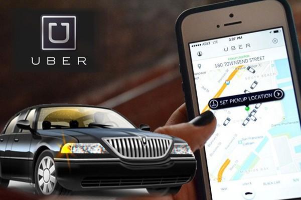 クチコミmamaPRESS配車サービス『Uber』