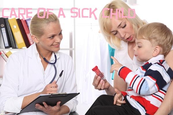 気になるけど実際どうなの?ママの味方『病児保育』とは