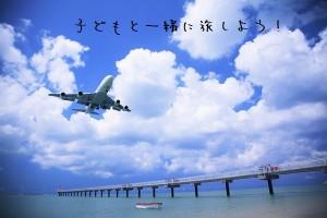 まさかのひとり2万円以下!LCCで行く子連れ海外旅行