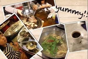 LCCで行く子連れ海外旅行現地での過ごし方&食事編