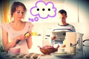 家事における夫婦のすれ違いを解決する5つのポイント!