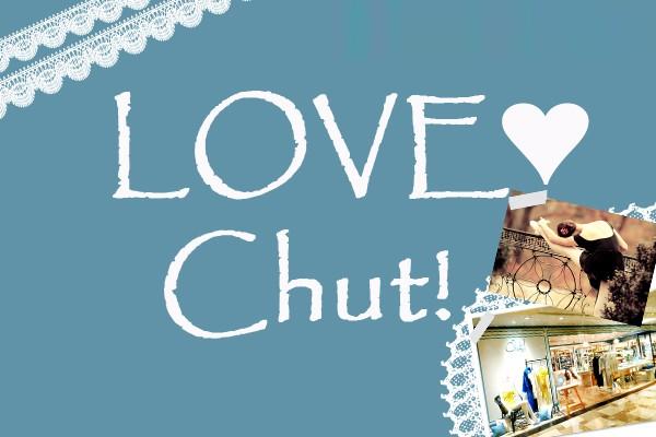 チャコット新ブランド『Chut! INTIMATES』はママこそ要注目!