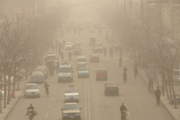 夏の今だからこそ!子どものための「PM2.5対策」