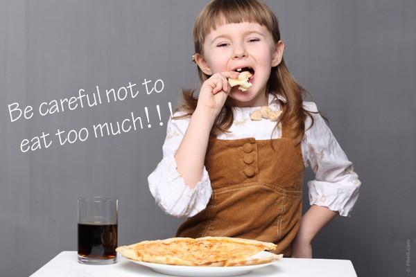 やせていても肥満?子どもを糖尿病から守るのはママだけ!