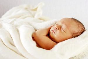 至極の出産祝い!超万能な『aden+anais』のおくるみ