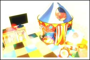 子どもの想像力が広がる!部屋に作りたい秘密の隠れ家