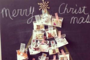 『アドベントカレンダー』で子どもと楽しむクリスマス♪