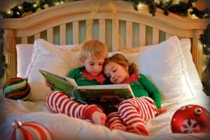 子どもにさせたいクリスマスコスプレまとめ【キッズ編】