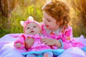 子どもの年の差で選ぶ!2人目以降の出産祝いギフトリスト
