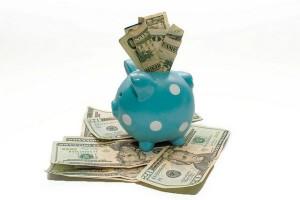 専業主婦は平均1万5千円!?家計節約のためにお小遣いをもらおう!