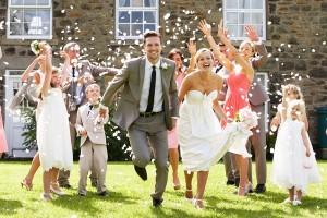 子連れあるある! 結婚式でのハプニング体験談