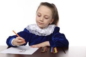 かわいい子どもの『落書き』をいつまでも残しておけるサービス5選