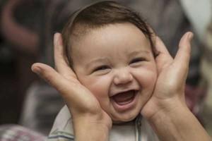 離乳食の始め方☆赤ちゃんが教えてくれること