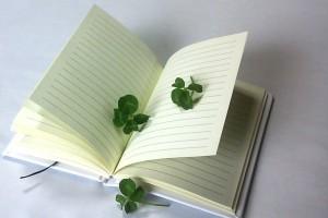 夫婦の歴史を日記に残そう!夫婦の交換日記のすすめ