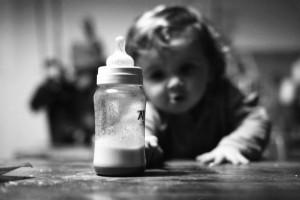離乳食は大人への第一歩!初期の基本からアレンジレシピまで!