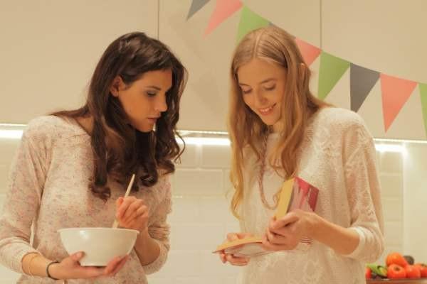 子育て中も好きを仕事にできる!自宅でお料理教室を開く方法
