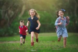 子どもが『O脚&X脚』になっているのに気づいたら…