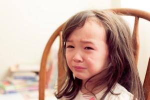 3・4歳児のママ必見!ついやりがちな間違いだらけの叱り方