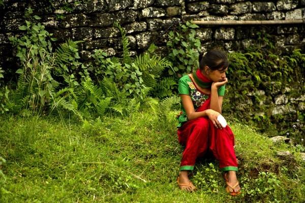 子どもの脳が萎縮する!虐待や触れ合い不足が招く大きな影響