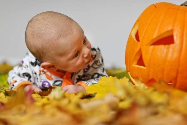 10月31日はハロウィン!親子で楽しむハロウィングッズ特集!