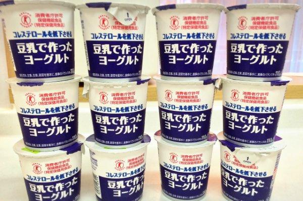 美肌やバストアップに!『豆乳ヨーグルト』の効果と簡単な作り方