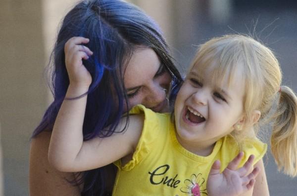 子どもの自信は親の声かけで変わる!『魔法言葉』のすごさとは