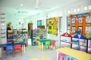 保育園や幼稚園とはどう違う?気になる『認定こども園』あれこれ