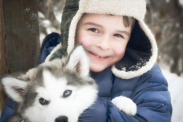 赤ちゃんや子どもがいる家庭でも安心!暖房器具はどれを選べばいい?
