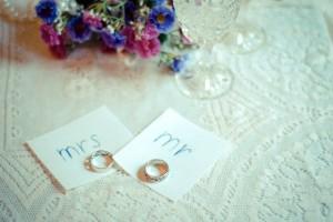 「結婚=相手の姓を名乗る」のはもう古い?!世界の夫婦姓事情