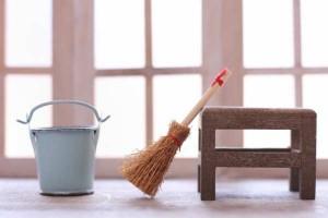 ズボラなママこそ覚えておいて!11月から大掃除すべき3つの理由