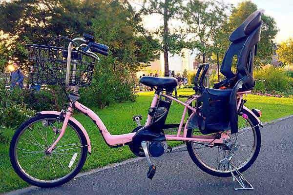 意外!?『電動自転車』が実はダイエットに良いとのウワサ