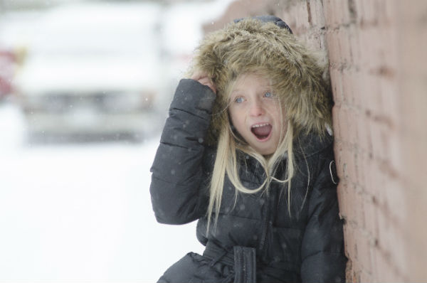 子どもの『冷え性』がもたらす、身体へのダメージとは?