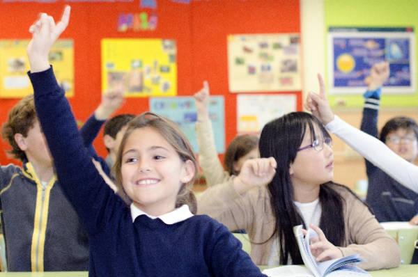 ママも子どもも快適!フランスの小学校子育て事情